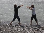 QI GONG in jeder Situation I
